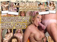Mature Appeal - thousands of XXX Mature Sex Photos and Movies