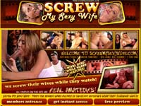 Screw my sexy wife- Best MILF site on Web!
