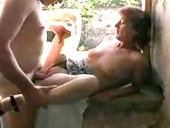 Mature teaching sex