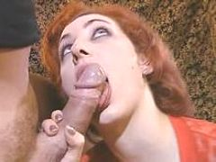 Free Mature Porn Sample